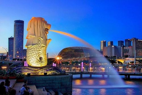 Tour tết nguyên đán 2017 tại Singapore
