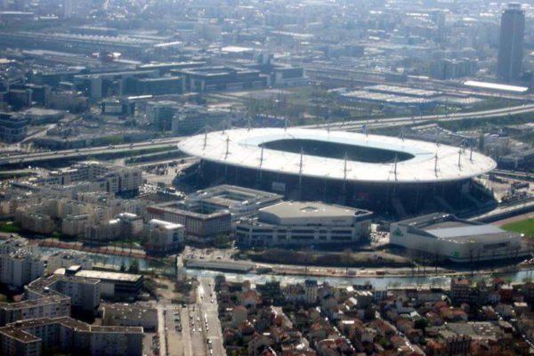 Sân vận động Stade de France