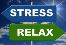 cách giảm stress hiệu quả nhất