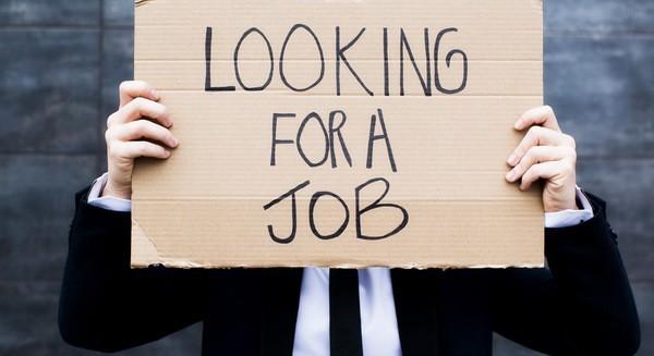 Số lượng người thất nghiệp ngày một tăng