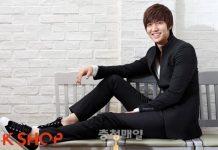 website bán quần áo thời trang Hàn quốc