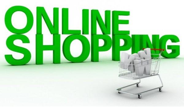 Tận dụng nhu cầu shopping online để làm giàu