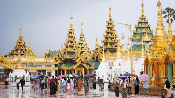 Tour tết nguyên đán 2017 tại Thái Lan