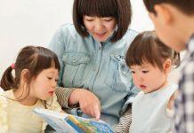 trường dạy trẻ chậm phát triển