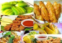 website đặt đồ ăn vặt online