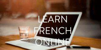 Website dạy tiếng Pháp online