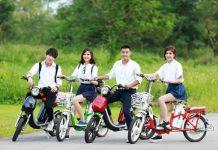 website bán xe đạp điện nổi tiếng