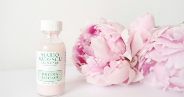 Kem trị mụn Mario Badescu Skin Care Special Healing Powder