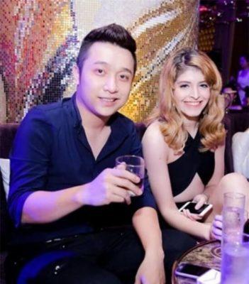 Cặp đôi Andrea, Yanbi