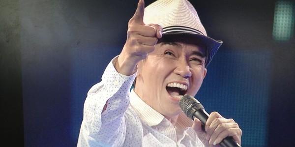 Minh Thuận ra đi ở tuổi 47