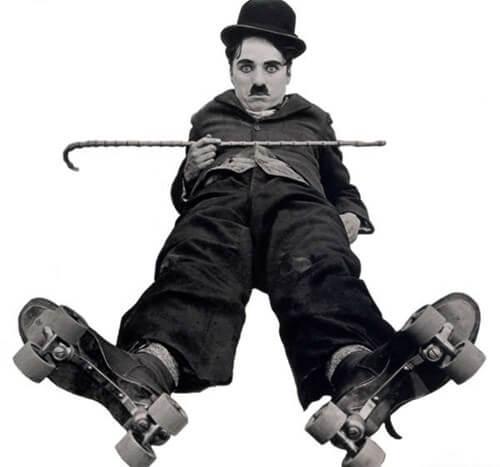 Charles Spencer Chaplin- Vua hài chọc cười cả thế giới