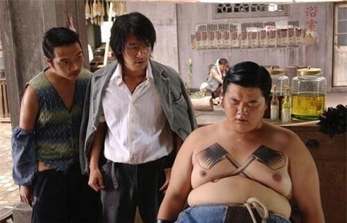 Diễn viên hài Châu Á- Châu Tinh Trì