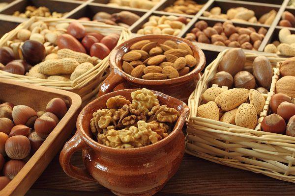 địa chỉ bán các loại hạt dinh dưỡng