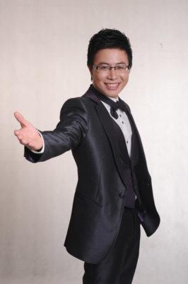 MC dẫn chương trình hay nhất Việt Nam