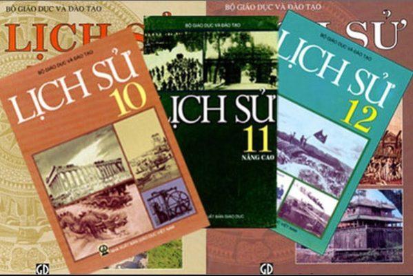 bí quyết ôn thi Đại học môn lịch sử