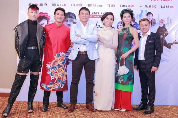 10 phim tết 2017 đáng xem nhất Việt Nam