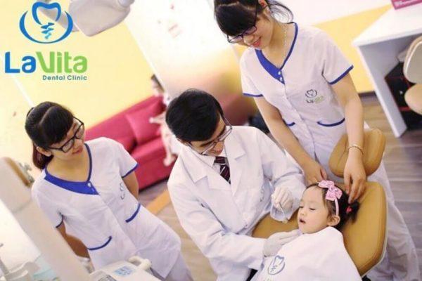 phòng khám nha khoa tốt nhất Hà Nội