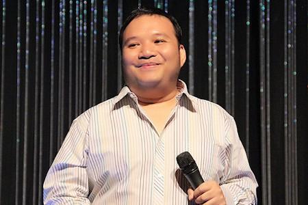 Nhạc sĩ Nguyễn Hà
