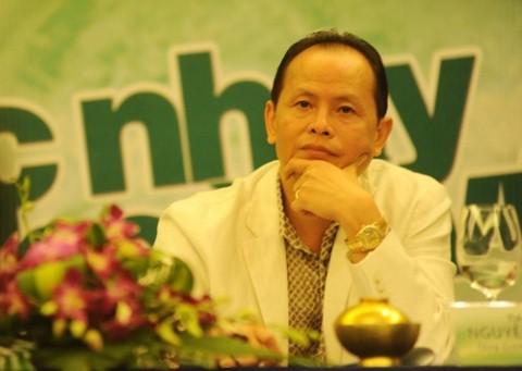 Nguyễn Quang Minh - Ông trùm truyền thông Cát Tiên Sa