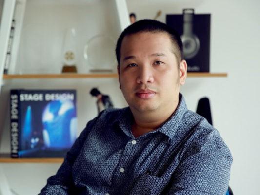 Nhạc sĩ Quang Huy - Ông bầu mát tay của V- Pop