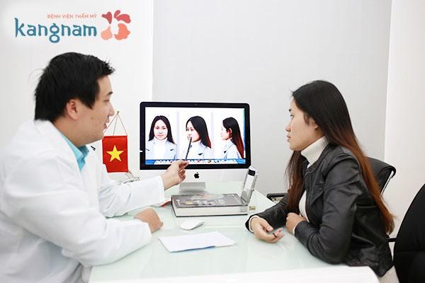 địa chỉ phẫu thuật hàm hô móm tốt nhất tại Hà Nội