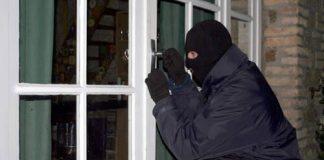 cách phòng chống trộm