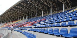 sân vận động lớn nhất tại Việt Nam