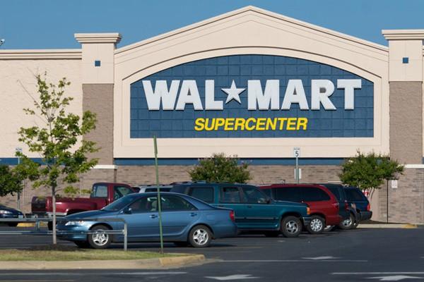 tập đoàn bán lẻ lớn nhất thế giới