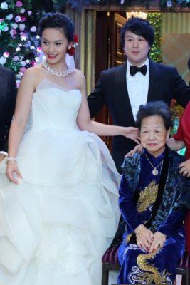 đám cưới xa xỉ nhất Việt Nam