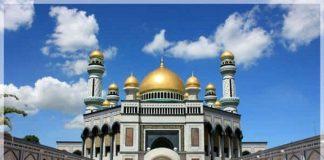 công trình kiến trúc nổi tiếng nhất Brunei