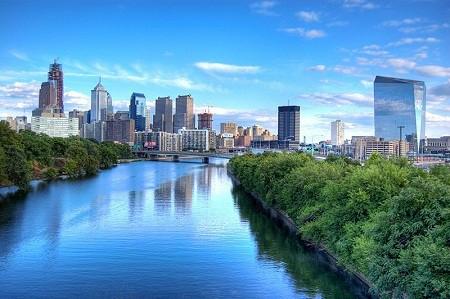Thành phố Philadelphia