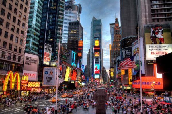 10 thành phố người Việt sinh sống nhiều nhất tại Mỹ
