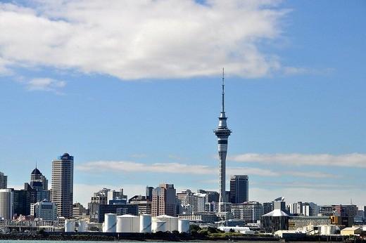 công trình kiến trúc nổi tiếng nhất tại Úc
