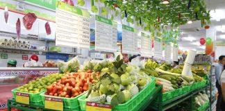 Siêu thị thực phẩm trực tuyến hàng đầu tại Việt Nam