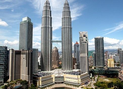 công trình kiến trúc nổi tiếng nhất Malaysia