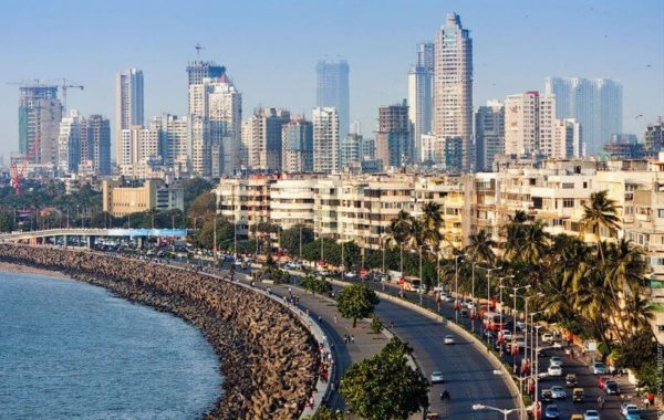 Thành phố Mumbai