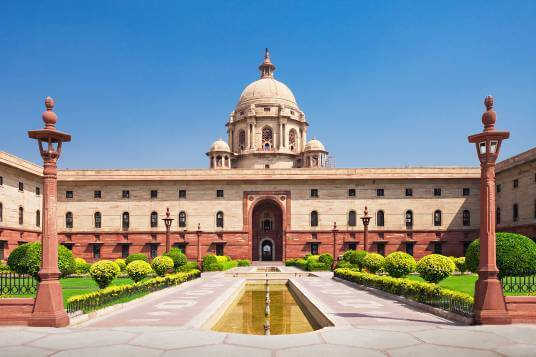 Thành phố Delhi
