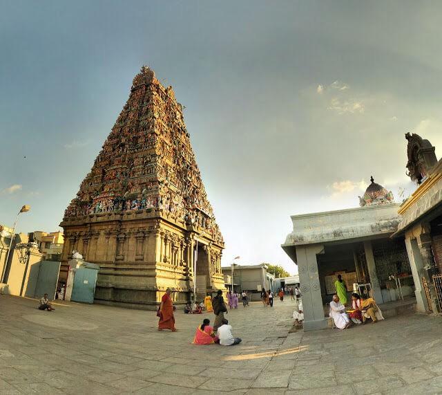 Thành phố Chennai