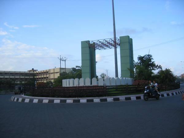 Thành phố Surat