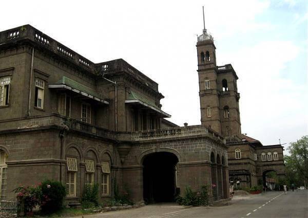 Thành phố Pune