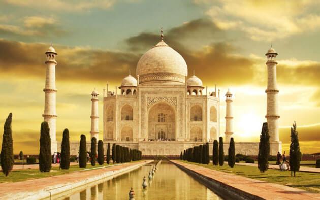 Top 10 thành phố giàu nhất nước Ấn Độ