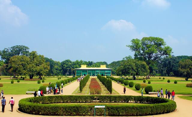 Thành phố Bengaluru