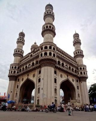 Thành phố Hyderabad