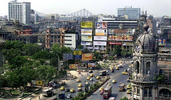 Thành phố Kolkata