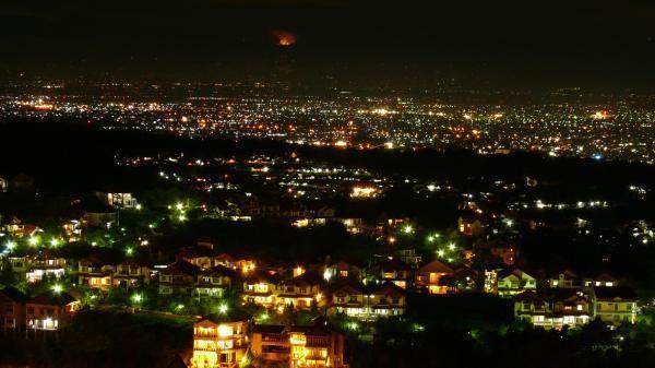 Thành phố Bandung