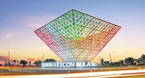 Thành phố Bekasi