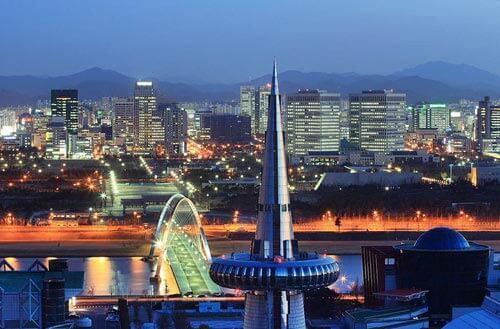 Thành phố Daejeon