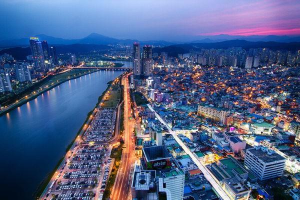 Thành phố Ulsan