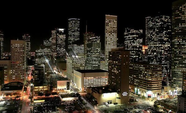 Thành phố Houston