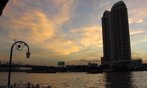 Thành phố Chaophraya Surasak